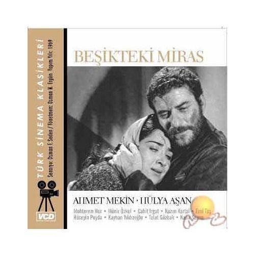 Türk Sinema Klasikleri (Beşikteki Miras) ( VCD )
