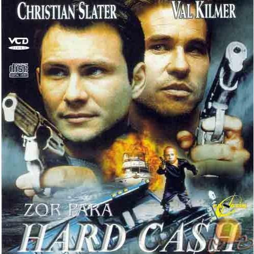 Zor Para (Hard Cash) ( VCD )