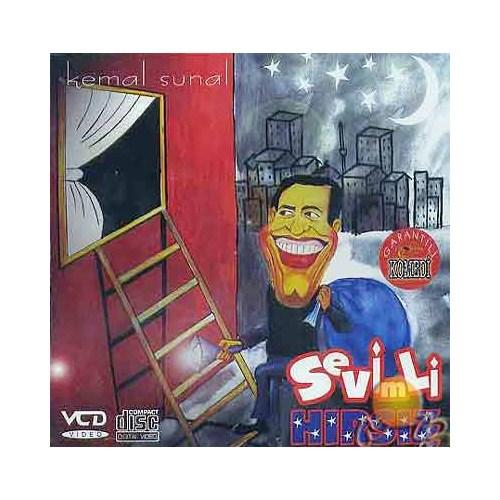Sevimli Hırsız ( VCD )
