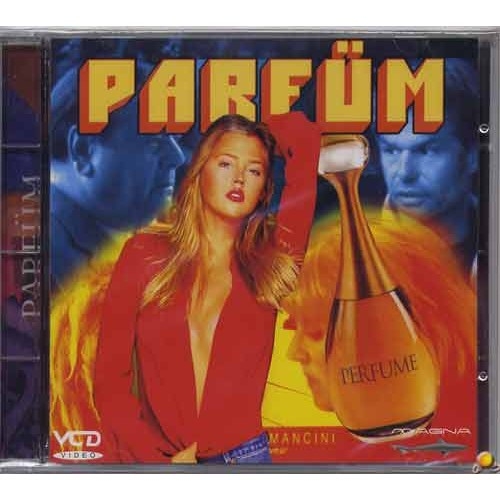 Parfüm ( VCD )
