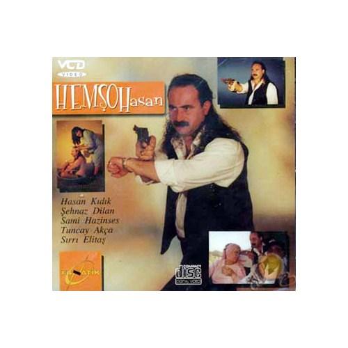 Hemşo Hasan ( VCD )