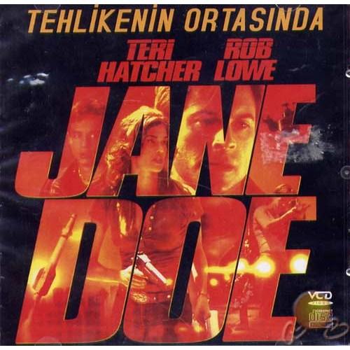 Tehlikenin Ortasında ( VCD )