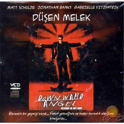Düşen Melek ( VCD )