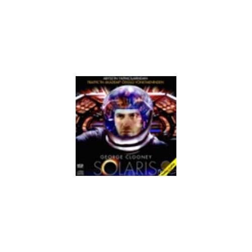 Solaris ( VCD )