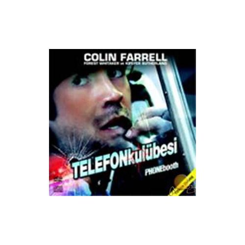 Telefon Kulübesi (Phone Booth) ( VCD )