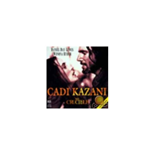 Cadı Kazanı (The Crucıble) ( VCD )