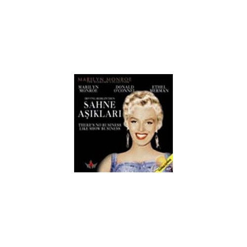 Sahne Aşıkları (There's No Business Lıke Show Business) ( VCD )