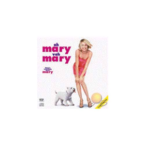 Ah Mary Vah Mary (There's Something About Mary) ( VCD )