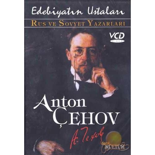 Edebiyatın Ustaları (Anton Çehov) ( VCD )