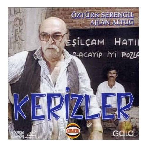 Kerizler ( VCD )