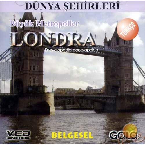 Dünya Şehirleri (Londra) ( VCD )