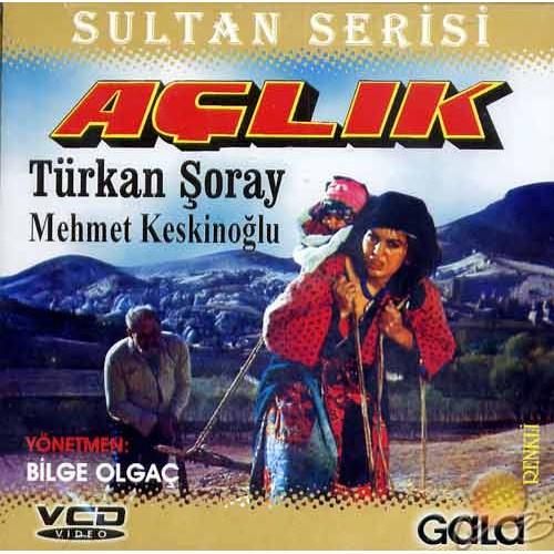 Açlık (Sultan Serisi) ( VCD )