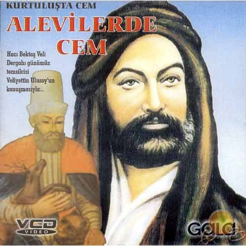 Alevilerde Cem (Kurtuluşta Cem) ( VCD )