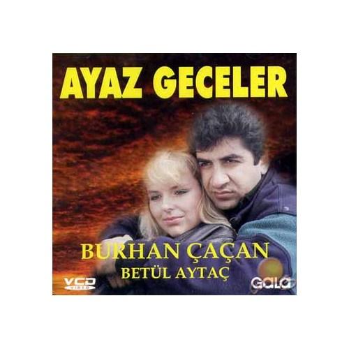Ayaz Geceler ( VCD )