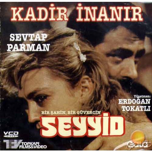 Seyyid ( VCD )