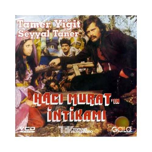 HACI MURAT'IN İNTİKAMI ( VCD )