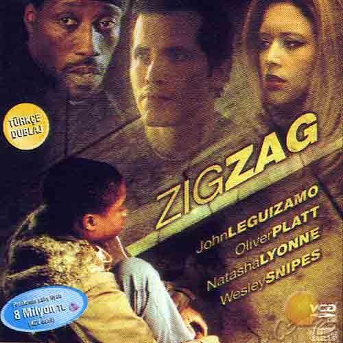 Zıg Zag (Zıg Zag) ( VCD )