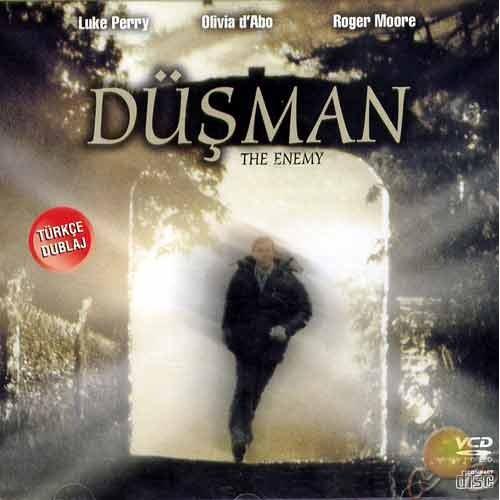 Düşman (The Enemy) ( VCD )