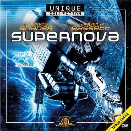 Supernova ( VCD )