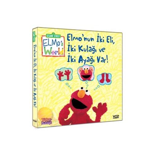Susam Sokağı (Elmo'nun Dünyası: İki Eli, İki Kulağı ve İki Ayağı Var!)