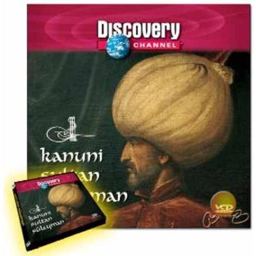 Discovery Channel: Kanuni Sultan Süleyman ( VCD )