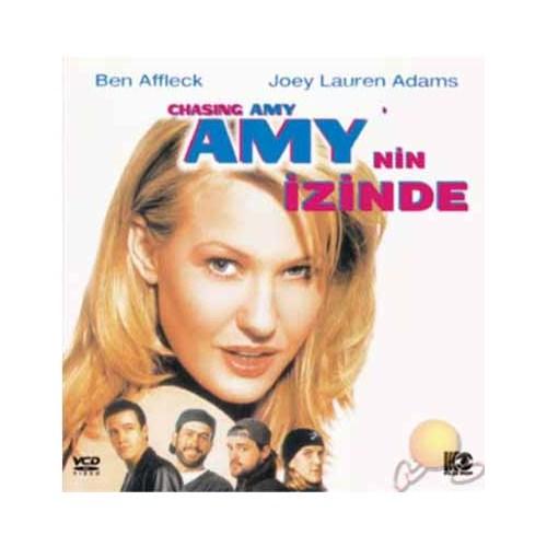 Amy''nın İzinde (Chasing Amy) ( VCD )