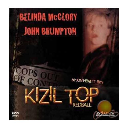 Kızıl Top (Redball) ( VCD )