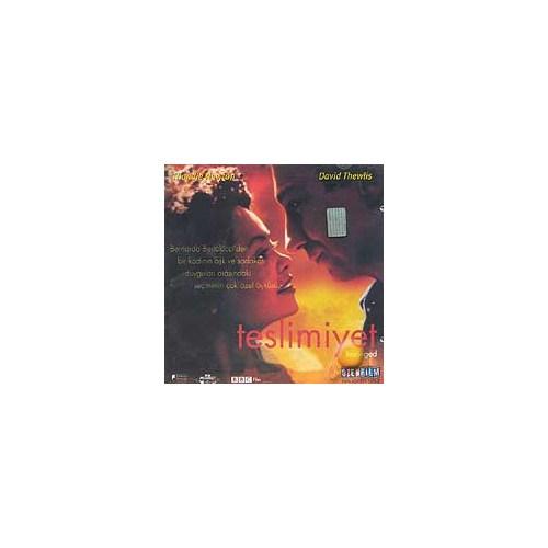 Teslimiyet (Besıeged) ( VCD )
