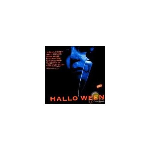 Halloween ( VCD )