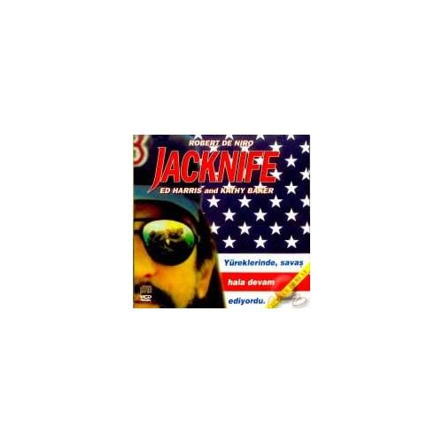 Jacknıfe ( VCD )