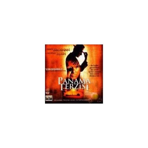Panama Terzisi (The Taılor Of Panama) ( VCD )
