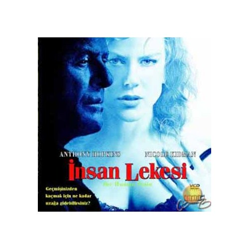 İnsan Lekesi (The Human Stain) ( VCD )