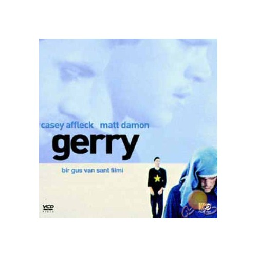 Gerry ( VCD )