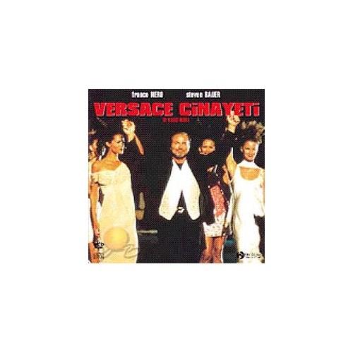 Versace Cinayeti (Versace Murder) ( VCD )