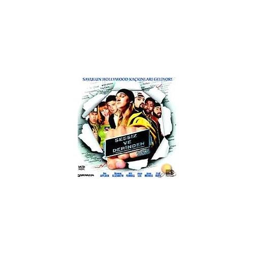 Sessiz ve Derinden (Jay And Silent Bob Strike Back) ( VCD )