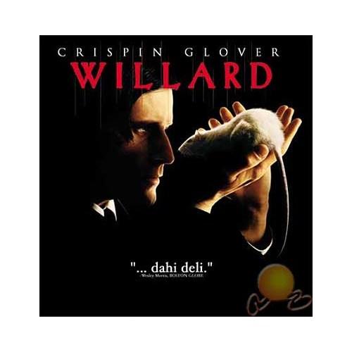 Willard ( VCD )