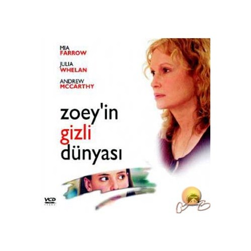 Zoey''ın Gizli Dünyası (The Secret Life Of Zoey) ( VCD )