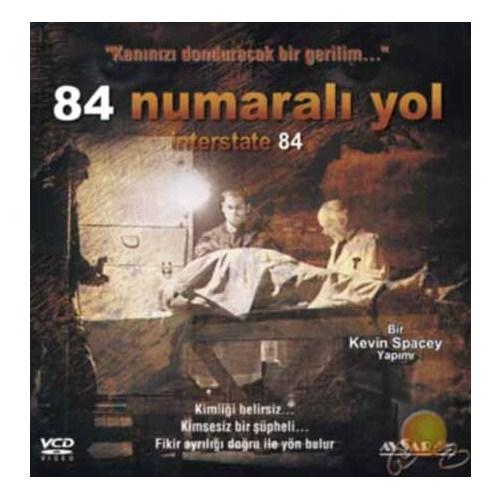 84 Numaralı Yol (ınterstate 84) ( VCD )