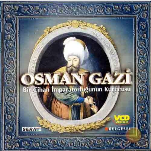 Osman Gazi ( VCD )