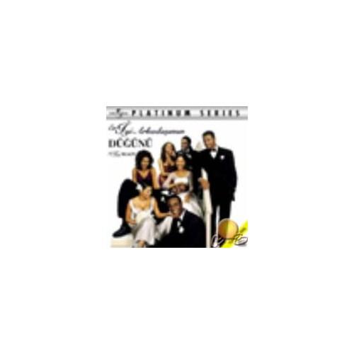 En İyi Arkadaşımın Düğünü (The Best Men) ( VCD )