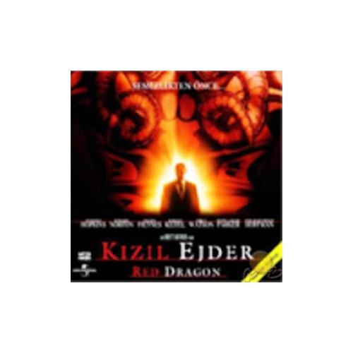Kızıl Ejder (Red Dragon) ( VCD )