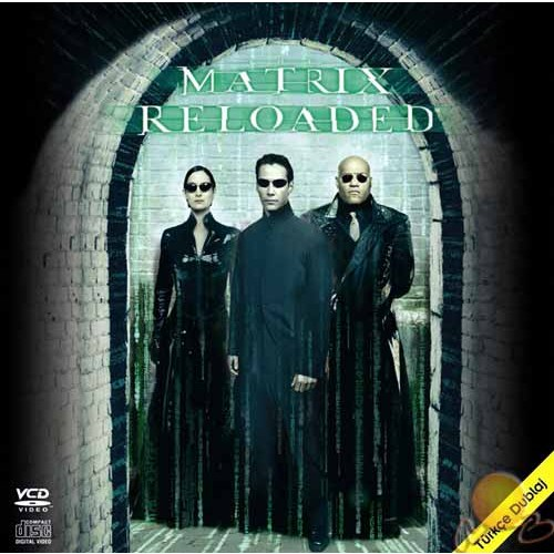Matrix Reloaded ( VCD )