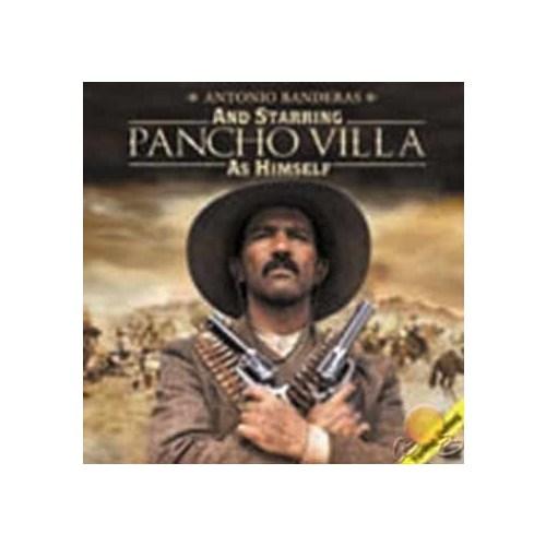 Pancho Vılla ( VCD )