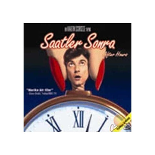 Saatler Sonra (After Hours) ( VCD )
