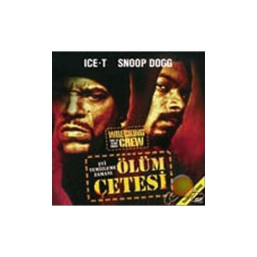 Ölüm Çetesi (The WrecKing Crew) ( VCD )
