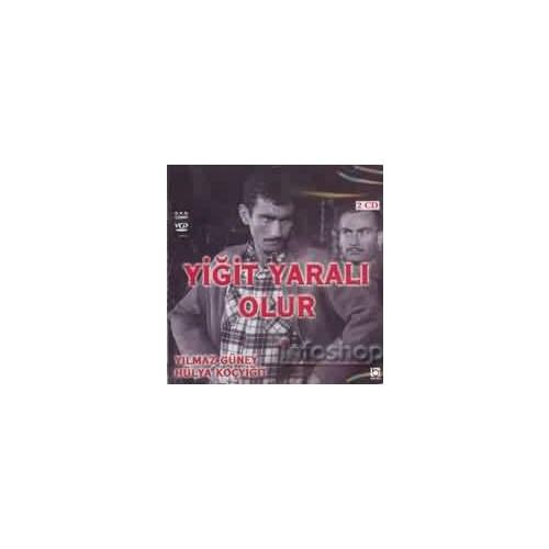 Yiğit Yaralı Olur ( VCD )