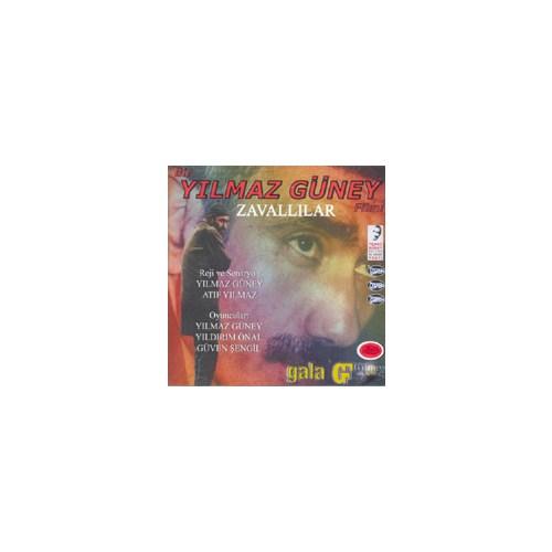 Zavallılar ( VCD )