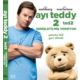 Ted 2 (Ayı Teddy 2) (Dvd)