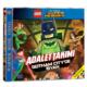 Lego Dc Super Heroes Justice League: Gotham City Breakout (Süper Kahramanlar Adalet Takımı: Gotham'Da İsyan) (Vcd)