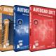 AutoCad 2017 Sesli ve Görüntülü Öğretim Seti